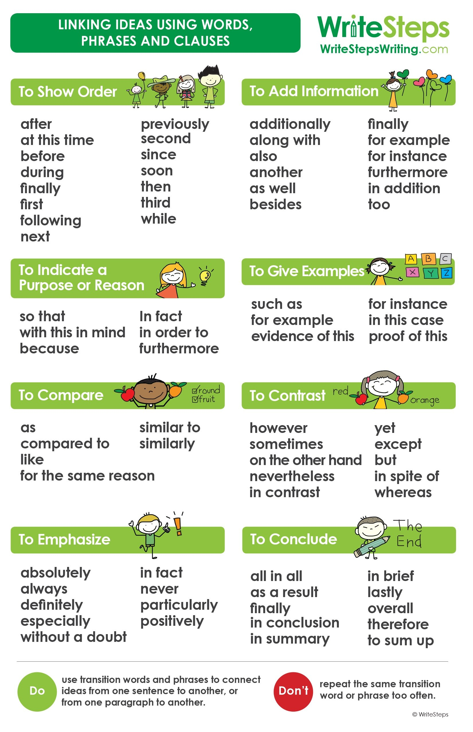 English Words For Essay