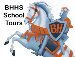 Ambassador Program – Tours for Prospective Students & Parents for Beverly Hills High School