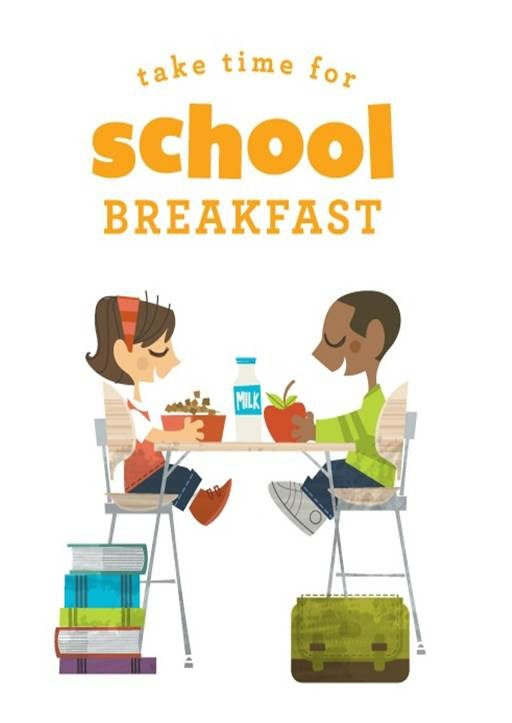 Breakfast & Lunch Programs and the Before & After School Program Thumbnail Image