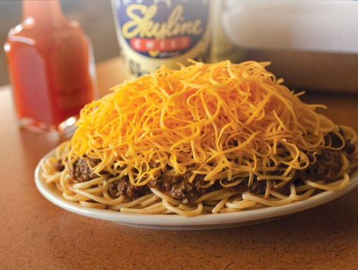 Sophomore Class Fundraiser at Skyline Chili