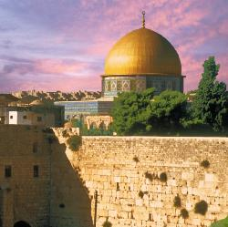 A Pilgrimage to the Holy Land - 12 Days, April 4 - 16, 2016