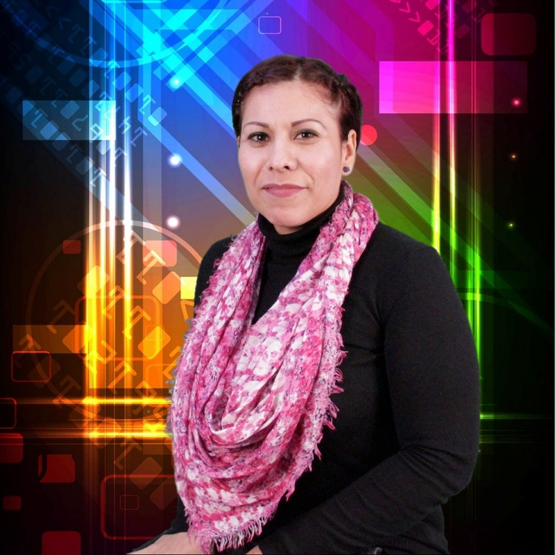 Ms. Maria Molina has been selected to be featured in this week's Tiger Spotlight. Thumbnail Image