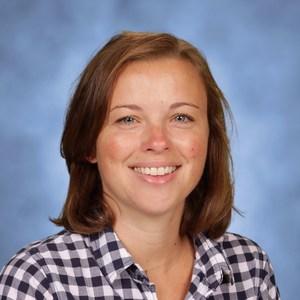 Megan Glynn's Profile Photo