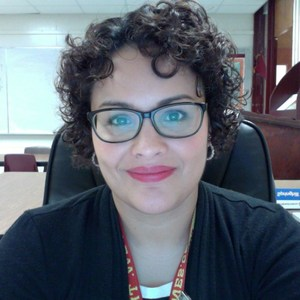 Maritza Cantu's Profile Photo