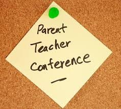 February Elementary Conferences Featured Photo