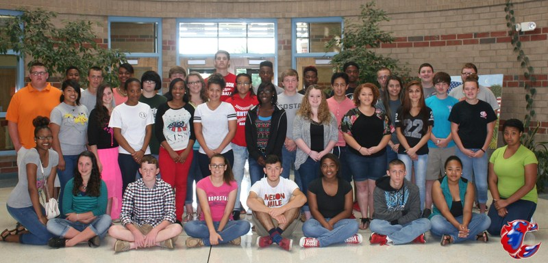 Central High students earn certification