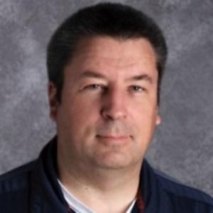 Damon Tracy's Profile Photo