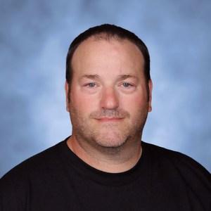 Daniel Mastrovito's Profile Photo