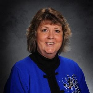 Christine Henderson's Profile Photo