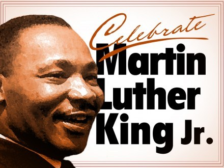 No School-Remberance of Dr. Martin Luther King, Jr. Monday, January 18, 2015