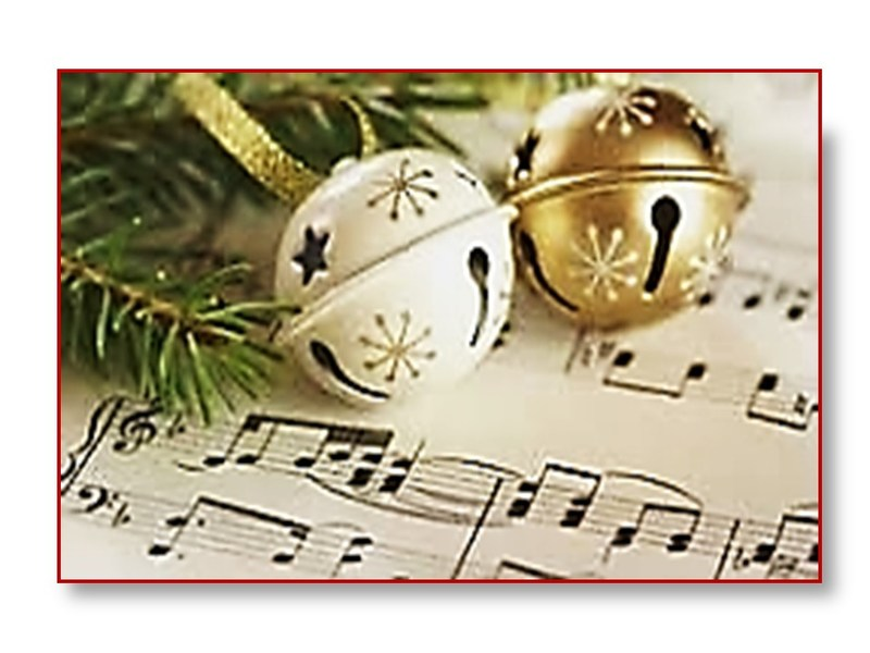 Winter Concerts our here at the Pointe!