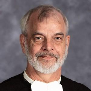 Br. Paul-Andre Durham's Profile Photo