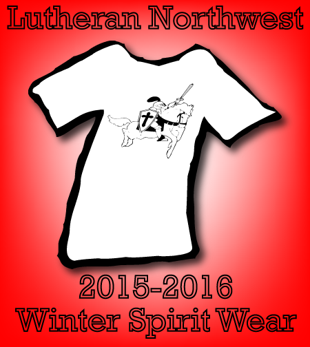 Spirit Wear Winter Sports 2015-2016