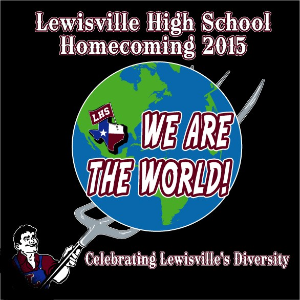 2015 HOMECOMING INFORMATION PACKET