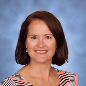 Mary Goetz's Profile Photo