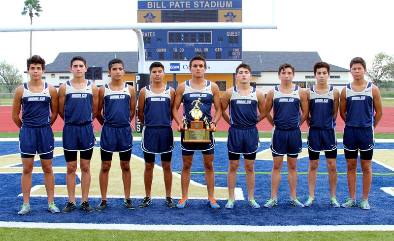 HECHS Boys Varsity Cross Country Team Advance To The 2015 Cross Country State Championship