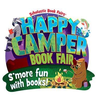 March 13-17th Book Fair Thumbnail Image