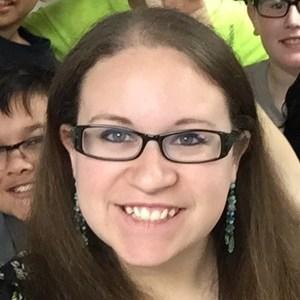 Ashley Welch's Profile Photo