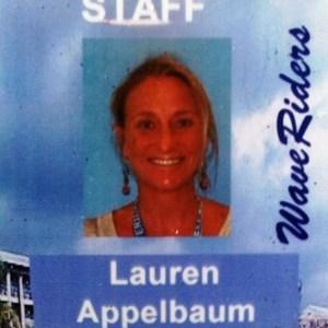 Lauren Appelbaum's Profile Photo