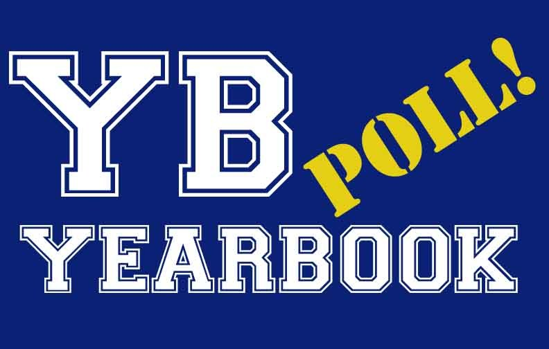 Yearbook Cover Poll