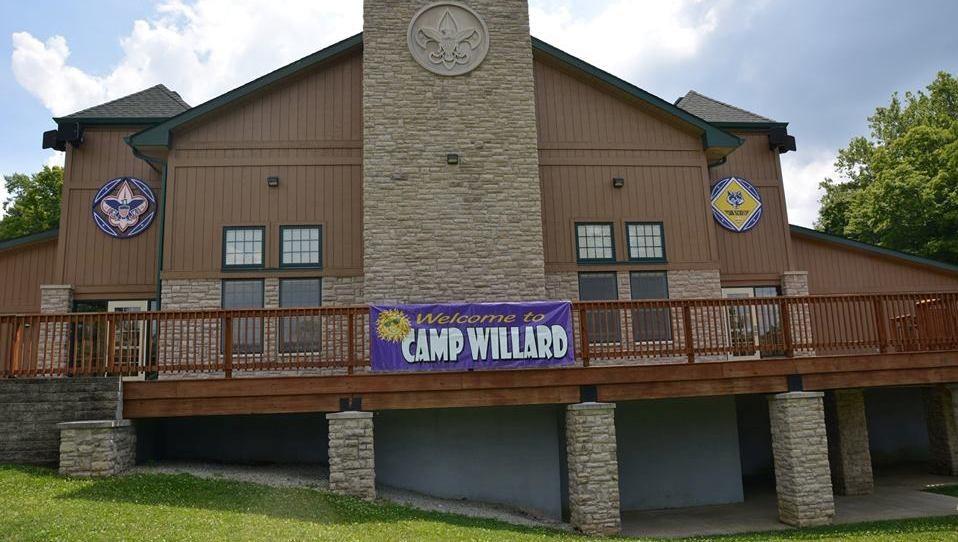 Camp Willard
