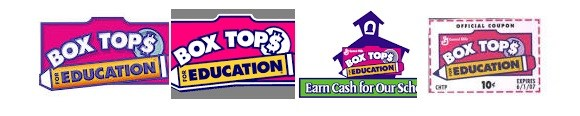 Another BOX TOPS for Education Contest is underway through February 26th!