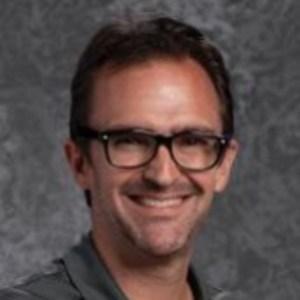 Tony Waldron's Profile Photo