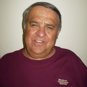 Robert Cateon's Profile Photo