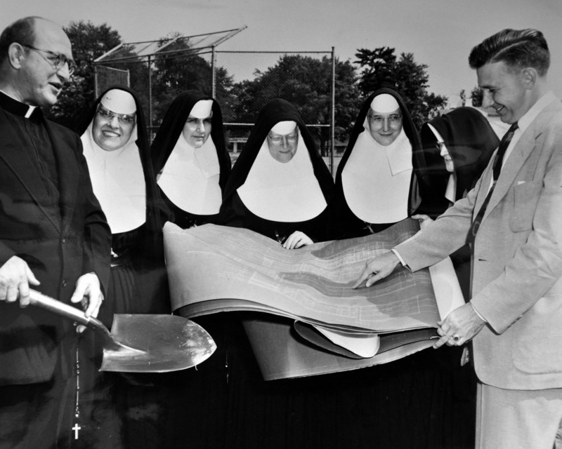 Assumption's Official 60th Anniversary