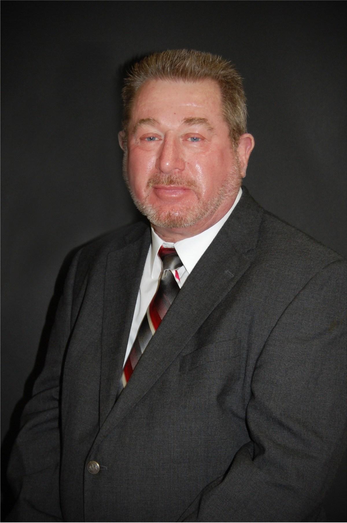 Jason Bouley School Board President