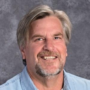 Kevin Thompson's Profile Photo