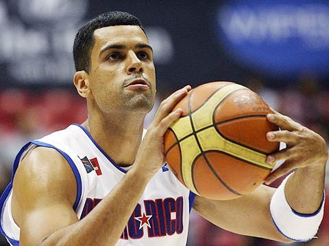 Bulls Basketball Clinics with Christian Dalmau