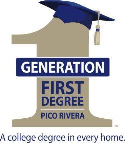 Generation First Degree - College Financial Aid Town Hall