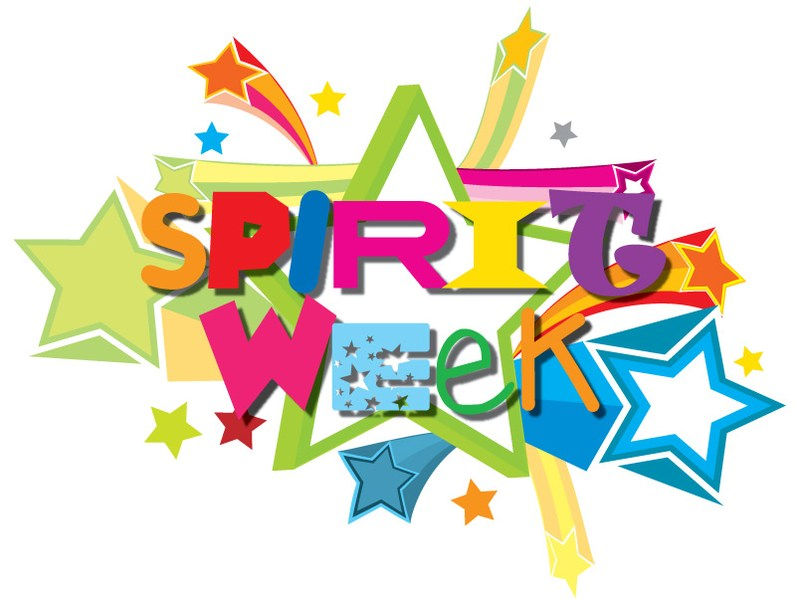 Spirit Week February 8-11
