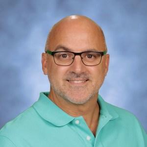 Mark C Hayes's Profile Photo