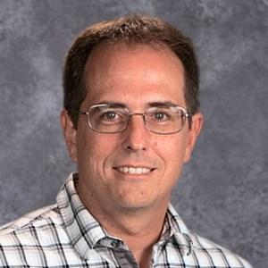 Joe Condrat's Profile Photo