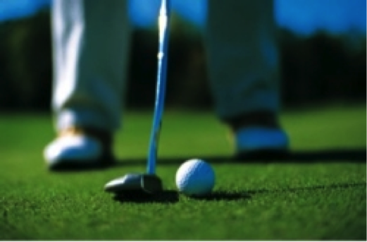 American Martyrs Golf Classic - Mon, April 20