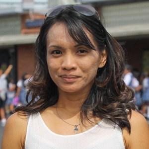 Joy Canoza's Profile Photo