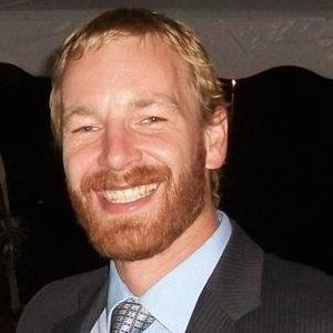 Chris Hanson's Profile Photo