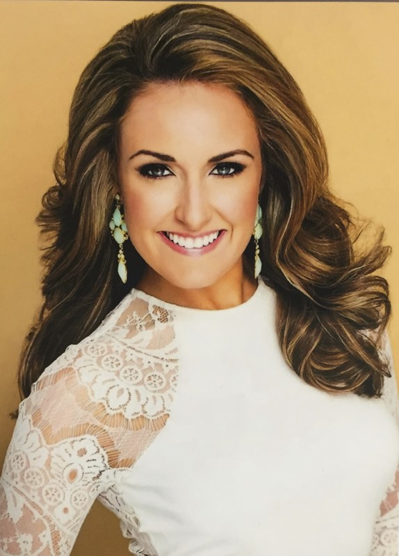 BCS Congratulates BHS Class of 2012 Alumna Grace Burgess for being named First Runner-Up in the 2015 Miss Tennessee Pageant!