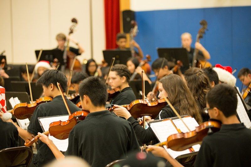 Music in Moreland Awarded Grant Through Classics for Kids Foundation Thumbnail Image