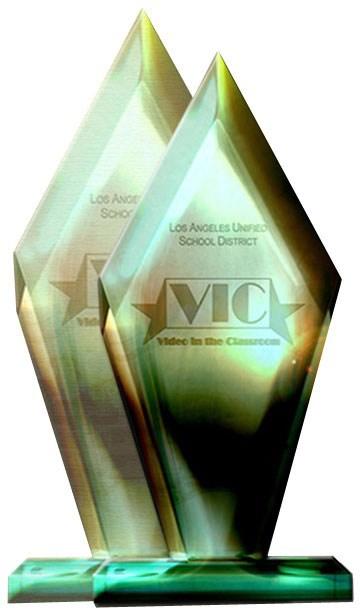 Animation Students win VIC Award