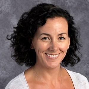 Kim O'Brien's Profile Photo
