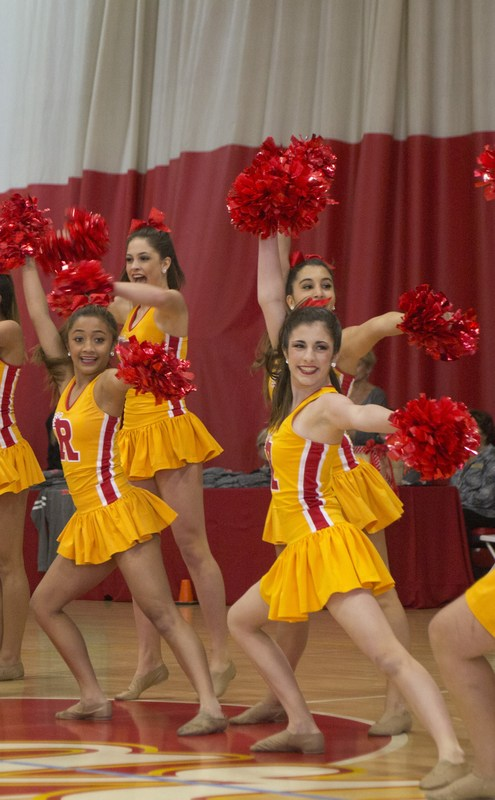 13th Annual Cheer & Dance Clinic