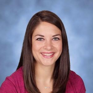 Stephanie Beswick's Profile Photo