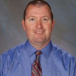 Michael Ward's Profile Photo