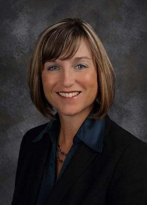 Christi Barrett, Superintendent of Hemet Unified