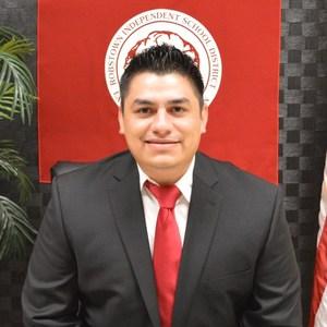 Richard Gonzalez's Profile Photo