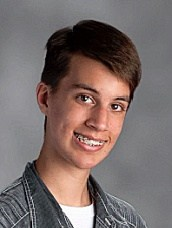 Fairfield High School Student Selected for 2015 Congress of Future Science and Technology Leaders
