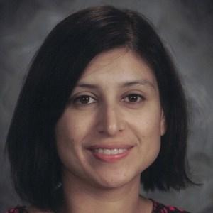 Maria Vazquez's Profile Photo